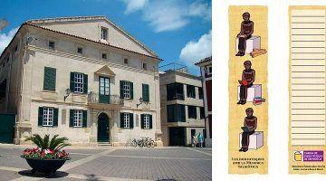 Xarxa de Biblioteques a favor de la Menorca Talaiòtica