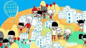 Ciutadella Ciutat Amiga de la Infància