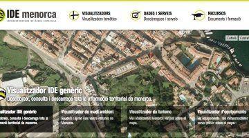 Nova campanya de formació de l'IDE Menorca