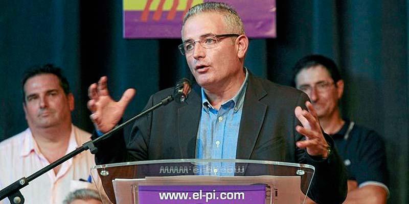 Jaume Font - El Pí