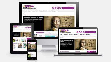 Nova web per la Xarxa de Biblioteques de Menorca