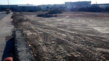 Maó crearà un aparcament per a camions a POIMA