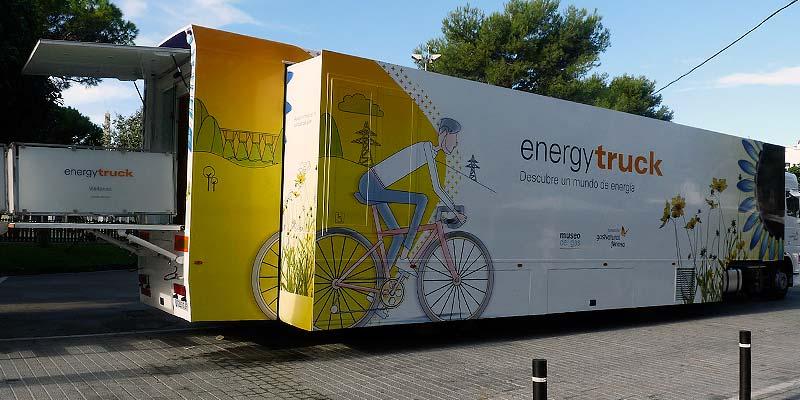 Energy Truck
