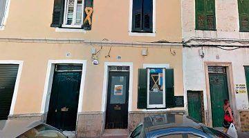 Més per Menorca obre l'Oficina dels Diputats