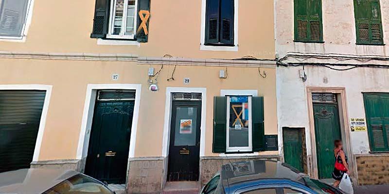 Local de Maó - Mahón Mes per Menorca