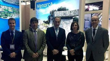 Reunión World Travel Market