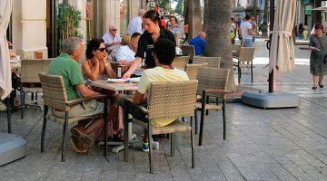 Más beneficios para la mitad de las empresas turísticas