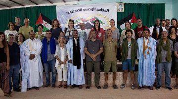 Balanç viatge institucional balear a Tindouf