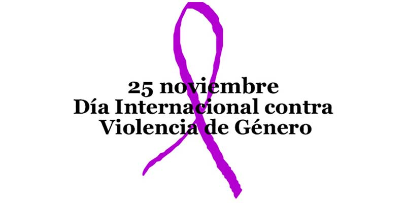 25N Violencia de Género
