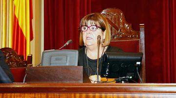 Més per Menorca sol·licita la dimisió de Xelo Huertas