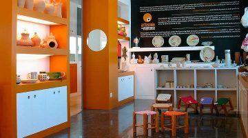 El Centre Artesanal, en els Premis Nacionals d'Artesanía