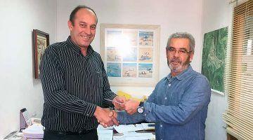 Donatiu al Fons Menorquí de Cooperació