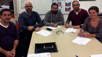 Sant Lluís fomenta l'esport a les entitats locals