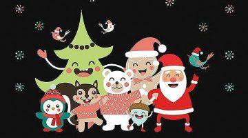 Sorteig de Nadal dels comerços de Ferreries