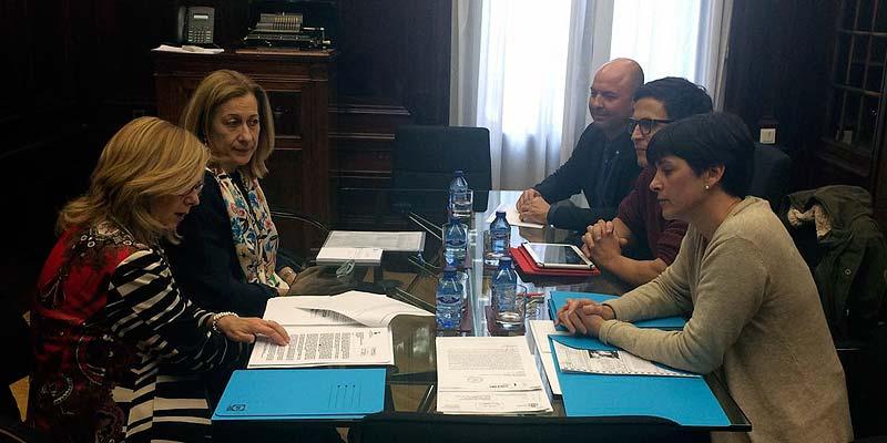 Reunió Jutjats de Ciutadella de Menorca a Santa Rita