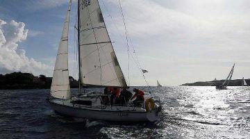 Carlos Pons Vidal se alza con el Trofeo Pedro's Boat Center