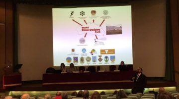 El Sine Dolore World Park se promociona en Asturias
