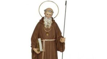 Torrada popular i benedicció d'animals per Sant Antoni