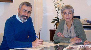 3.000 euros per conservar el Parc Rubió i Tudurí
