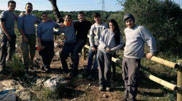 El Projecte Favàritx afavoreix a 10 persones