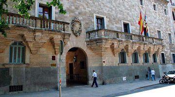 Juzgados Mallorca