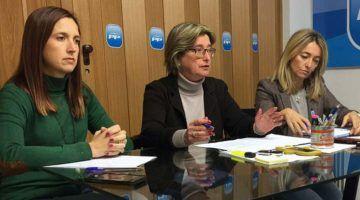 PP afirma que el Consell sufre una parálisis latente