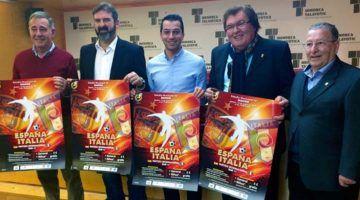 La selecció española de futbol jugarà un partit a Maó