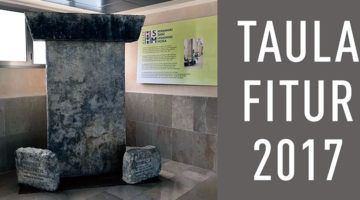 Patrimoni i gastronomia els reclams de Balears a FITUR