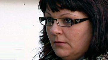 Veredicto de culpabilidad contra Antonia Salord