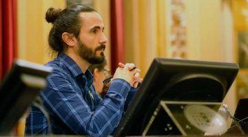 Picornell nou president del Parlament Balear