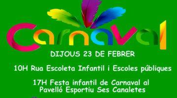 XI edició de la Rua Carnavalesca Lluïsera