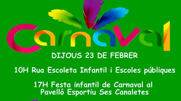 Carnaval Sant Lluís