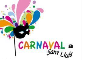 XI Concurs Rua Carnavalesca a Sant Lluís