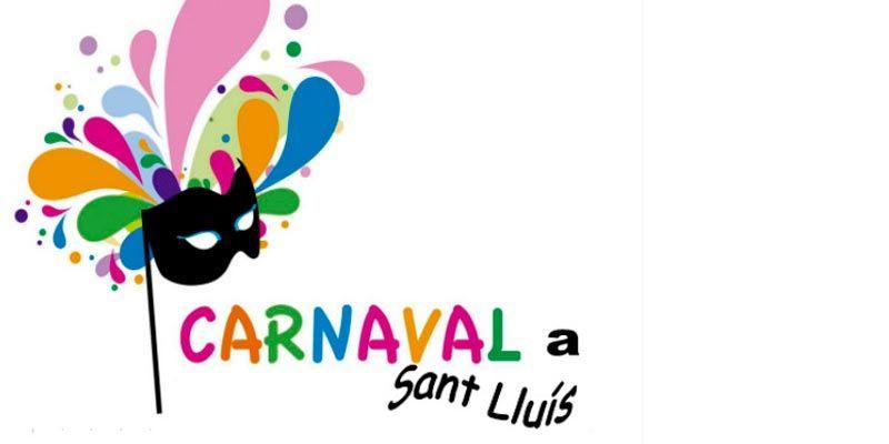 Carnaval Sant Lluís 2017