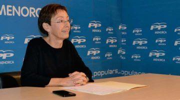 Pons Vila defiende el descuento de residente