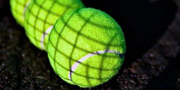 Pelotas de tennis - Bonifica IBI