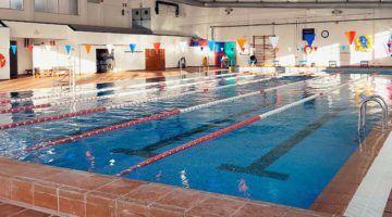 La piscina municipal de Maó reobre les portes