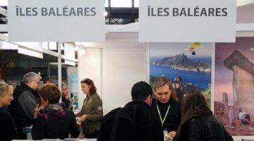 Promoción turística de Menorca en Alemania y Francia