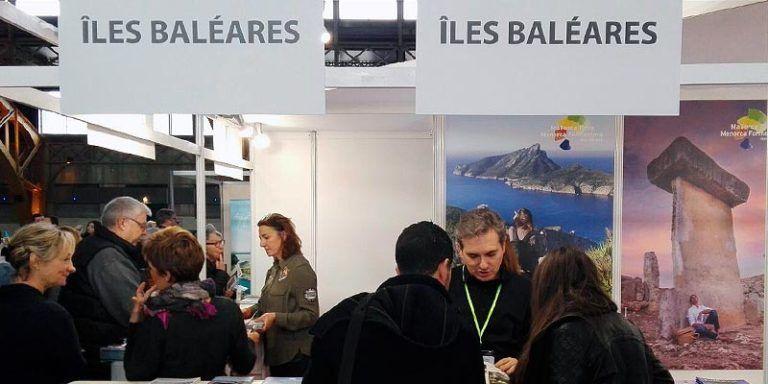 Promoción Turística Illes Balears