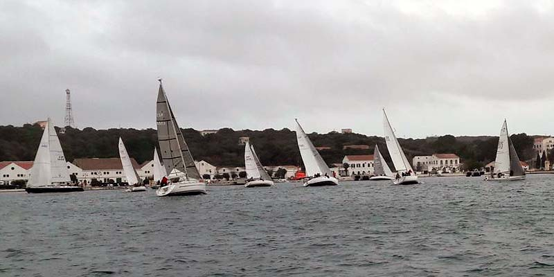 Regata viejo club