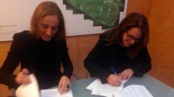 El Consell firma el contracte per revisar el PTI