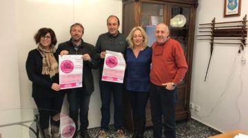Semana contra la violencia de género en Es Castell