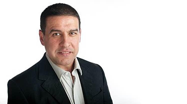 Pere Moll - Alcalde de Es Migjorn