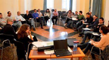 Participació ciutadana per l'aprovació inicial del PGOU