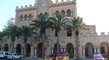 Ciutadella reactiva l'òrgan del Consell de Ciutat