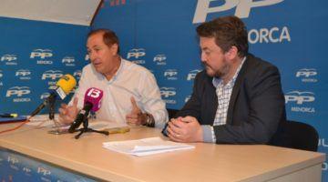 Más participación y democracia en el PP