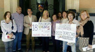 Podemos y Més rechazan solidarizarse con Venezuela