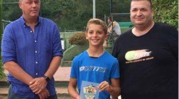 Felipe Virgili gana el TTK Warriors Tour – Barcelona