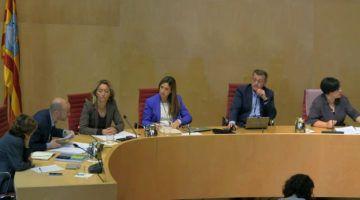 El Consell incumple las iniciativas del pleno