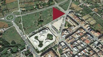 Ciutadella tramita els solars de Santa Rita